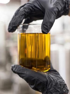 THC Free CBD Distillate - Bidiolax