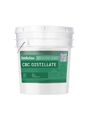 CBC Distillate