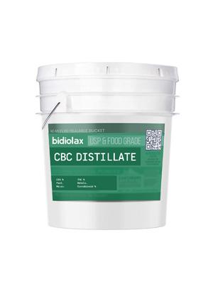 CBC Distillate
