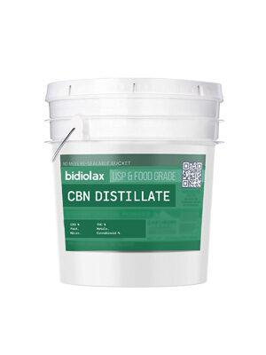 CBN Distillate