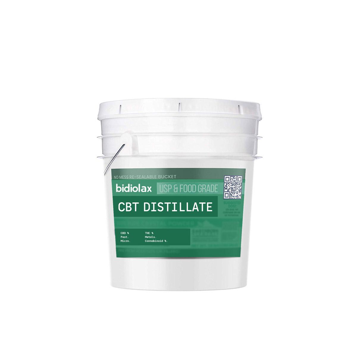 CBT Distillate