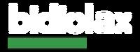 bidiolax_logo_white
