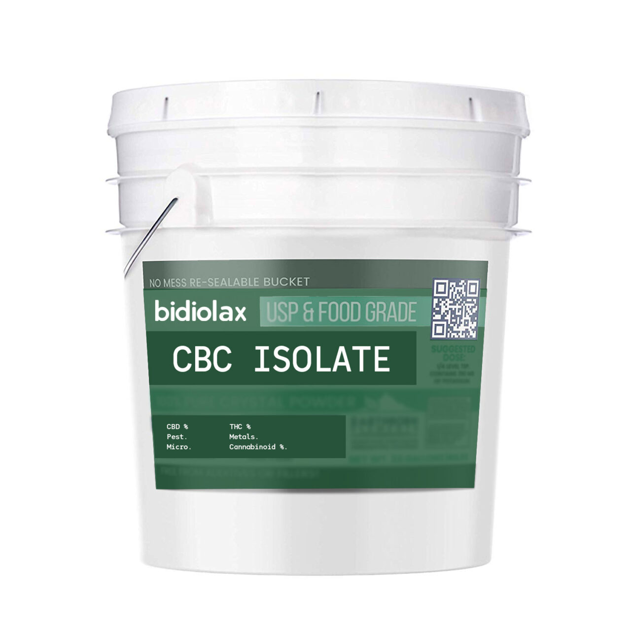 CBC Isolate